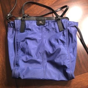 Burberry Large Purse/Tote